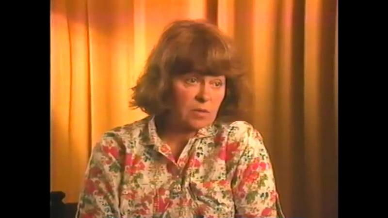 Я и лошадь, я и бык, я и баба, и мужик (1987) - Кира Муратова
