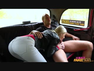 Femalefaketaxi - nathaly cherie - wet pussy licked for free taxi trip [на камеру, cосет, русское, анальное, минет, 2019, hd]