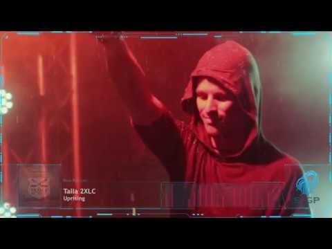 Talla 2XLC - Uprising [In Trance We Trust]