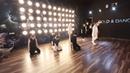 TEN X WINWIN - Lovely by Choro Dance classes (backstage)