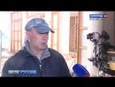 В Волгограде идут съемки сериала Сергея Урсуляка Ненастье