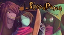 SpeedPaint/Deltarune/FanArt