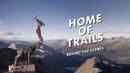 Behind the Scenes: Danny MacAskill Claudio Caluori «Home of Trails»