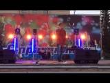 Концерт Александр Минаев (Егор Крид Самая Самая , cover)
