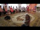 танец-сюрприз малышей на выпускном в детском саду