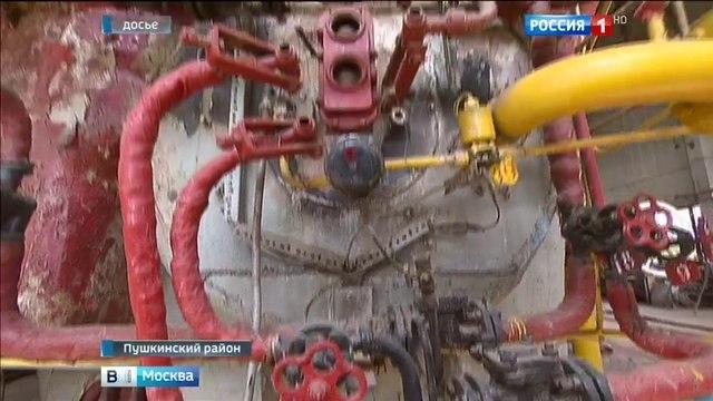 Вести-Москва • Вести-Москва. Эфир от 06.07.2016 (19:30)