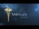 Меркурий Глобал Вывод на перфект Работает как часы!