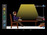 [Фøкçų] Как я делаю анимацию фнаф 6