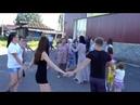 День деревни Верхополье - Галина (подарок любимой соседке Галине)