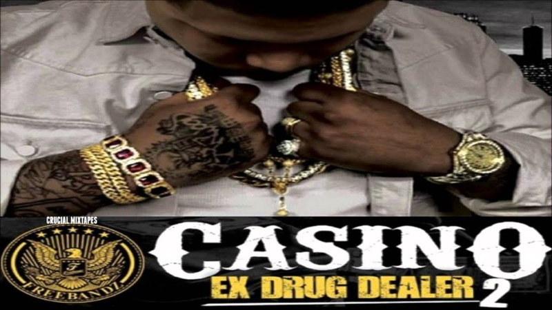 Casino - Make It Work (Feat. Young Dolph) [Ex Drug Dealer 2] [2015] DOWNLOAD