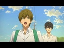 AMV / High☆Speed! Free! Starting Days Ashes Remain - On My Own