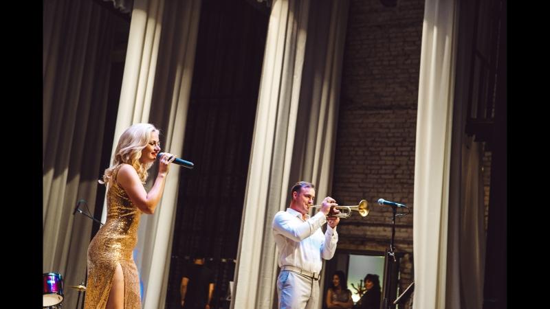 AUTUMN LEAVES Александра и Павел Чиликины концерт A'LLA BREVE DUET
