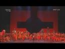 Проект Ю.Любимова Большой Театр. Князь Игорь Половецкие пляски