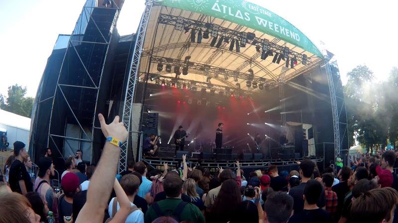 Wildways - 16.9 Oz (Live@Atlas Weekend 2018/07/08)