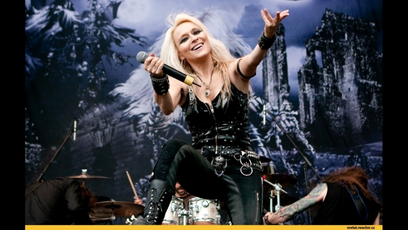 Doro Rock Hard Festival