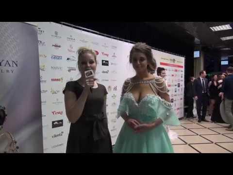 Интервью модели, певицы Стефани Астры - «TV SHANS»