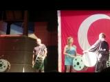 барабаны _ танец _ музыка _ отель _ турецкая ночь MOV_1759