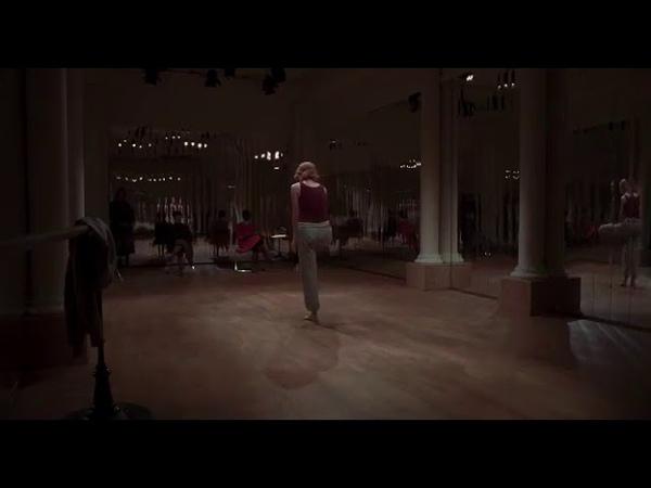 Suspiria Filminden Kısa Sahne Ruhunu Dansa Ver!