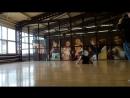 Видео с мастер-класса Ирины Подшиваловой strip
