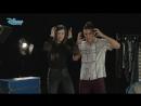 Descendants 2 - София Карсон vs Бубу Стюарт. Музыкальный вызов