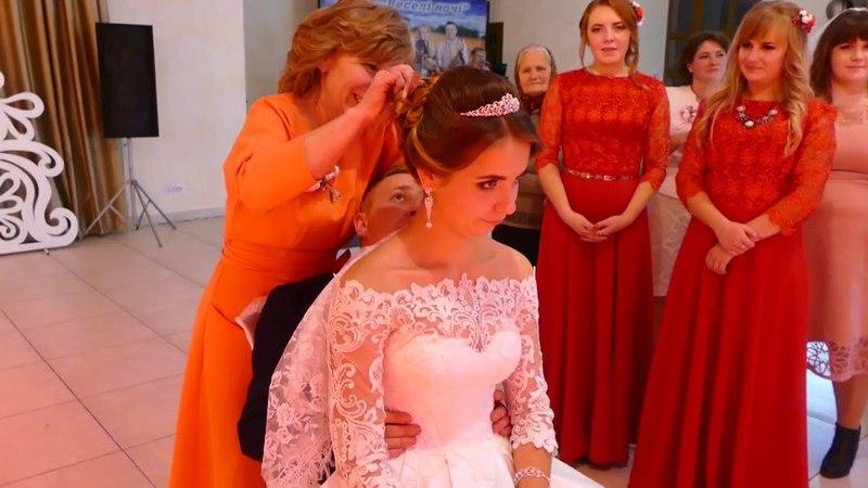 Ціле весілля Андрія та Ірини. ч 4. ( 11|11|2017 )