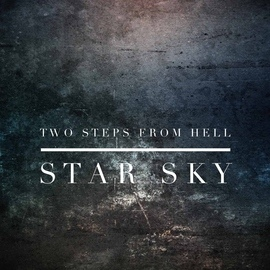 Two Steps From Hell альбом Star Sky Vocal Theme (Soft)