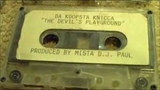 Koopsta Knicca &amp DJ Paul - Whatcha Gonna Do (Original)