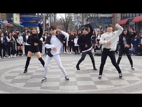 양산GNB댄스학원구독!♥️선생님들의 셀럽파이브♥️