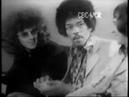 Jimi Hendrix, Vanilla Fudge, Northwest Company on WHERE IT's AT- Jmp4