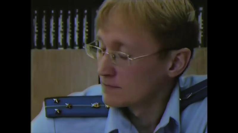 Криминальная Россия Ген Убийцы