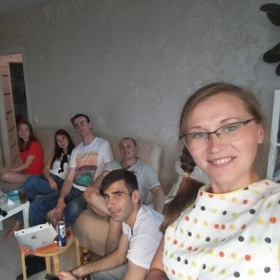 Фируза Зарипова