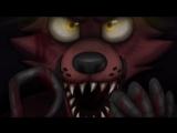 FNAF - Песня Фокси