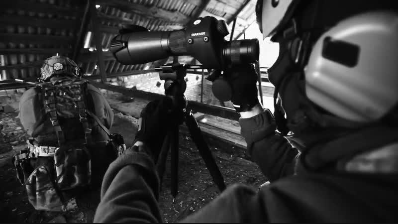 Снайпери Національної гвардії