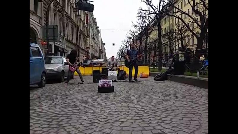 Мумий тролль - Владивосток 2000 (cover by VISCONTI)