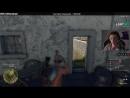 JesusAVGN стрим 2 - пубг ENLISTED от русских разработчиков в альфа тесте - крики визги 2018-04-01
