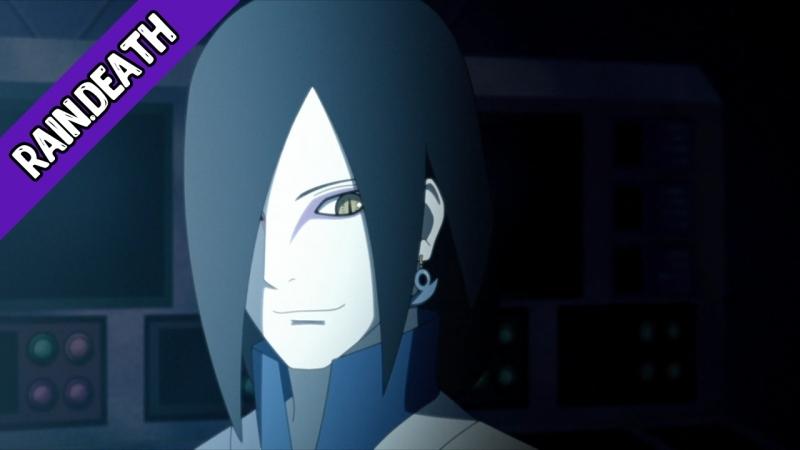 Boruto Naruto Next Generations 73 Боруто Следующее поколение Наруто 73 серия Русская озвучка