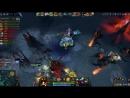 Miracle- Earthshaker Back to Meta at Mid EPIC Echo Slam VS w33 Ember Spirit - Do