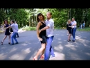 Школа танцев - Bachata Sensual by Михаил Сивцев