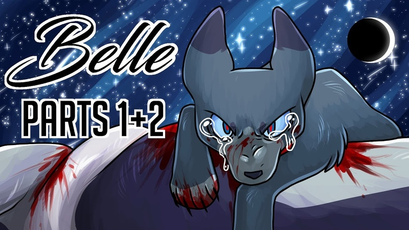 Belle | Bluestar MAP | Parts 12
