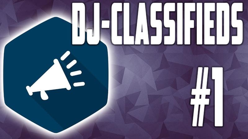 DJ Classifieds доска объявления на CMS Joomla вступление