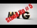 Stand Up # 5 История ✔