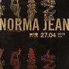 NORMA JEAN (USA) || 27.04.19 || СПб (Mod)