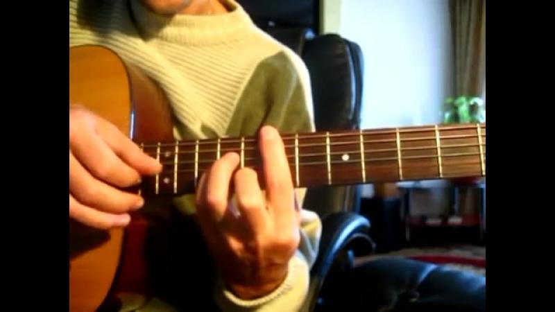 Песня Яшки цыгана Спрячь за высоким забором Тональность Em Песни под гитару mp4