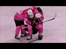 Pink in the Rink Game Highlights: 2-1 San Antonio vs. Grand Rapids