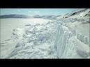 Aux frontieres du Canada - Une terre de glace
