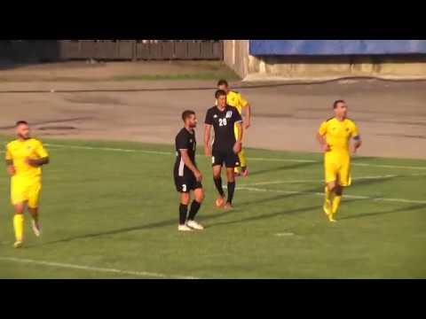 Прикарпаття - Балкани - 0:1. Перша ліга. 1 тур (огляд матчу)