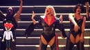 Christina Aguilera - Can't Hold Us Down @ Paramount Theatre, Oakland 10/22/18