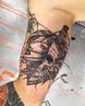 Bary tattoo video
