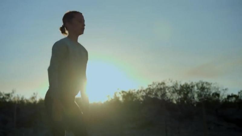 Алисия Викандер Тренинг для роли Лары Крофт в фильме -Tomb Raider Лара Крофт 2018
