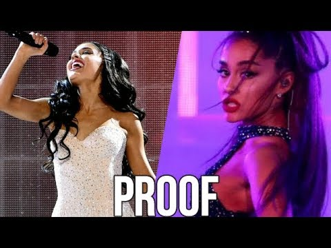 5 Performances That PROVES Ariana Is THE Main Pop Girl